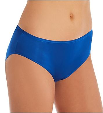 Shadowline Nylon Hidden Elastic Hipster Panty