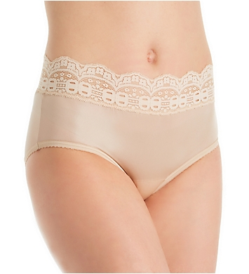 Shadowline Lace Contour Hipster Panty