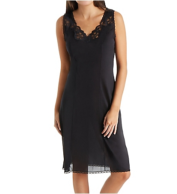 Shadowline Lace Luxury 25 Inch Full Slip