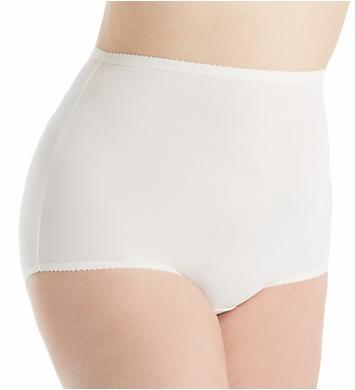 Shadowline Plus Size Spandex Classics Brief Panty