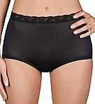 Nylon Classics Brief Panty
