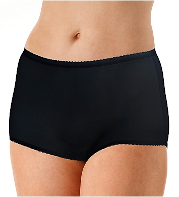 Shadowline Spandex Modern Brief Panty