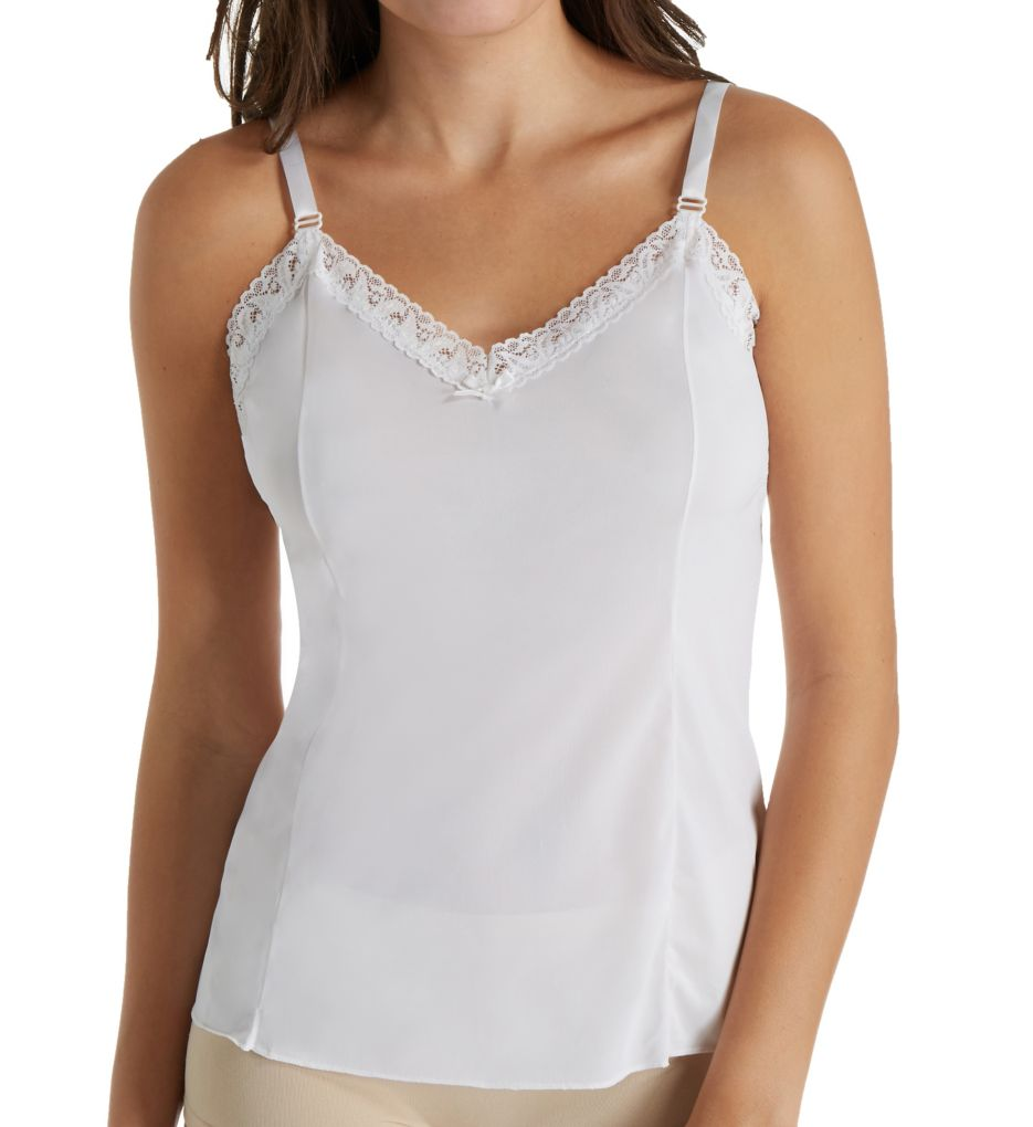 Shadowline Daywear Adjustable Strap Camisole
