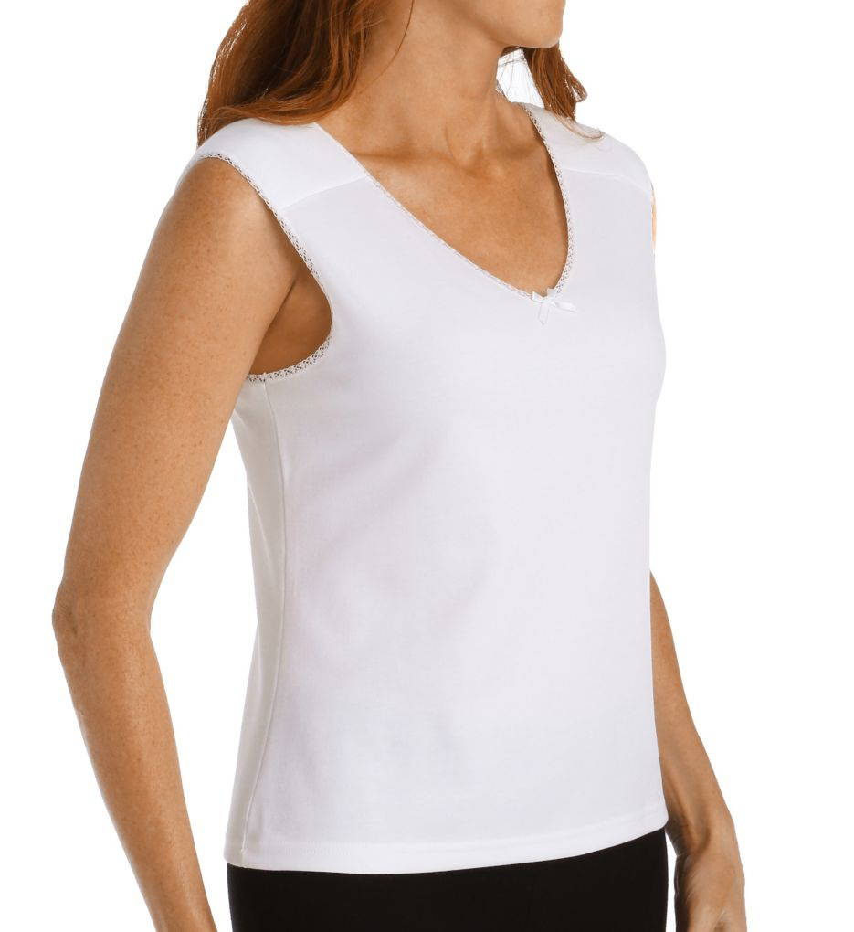 Shadowline Cool Cottons Camisole