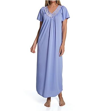eb54246ab95 Shadowline Twilight Long Gown 32150 - Shadowline Sleepwear