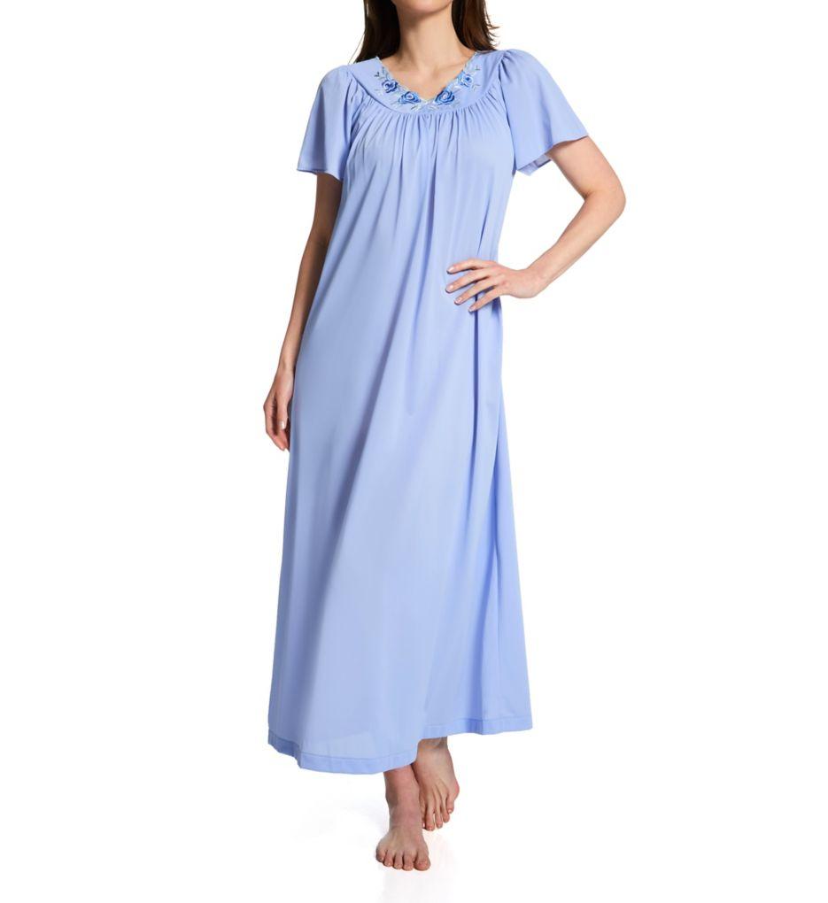 Shadowline Petals 53 Inch Gown