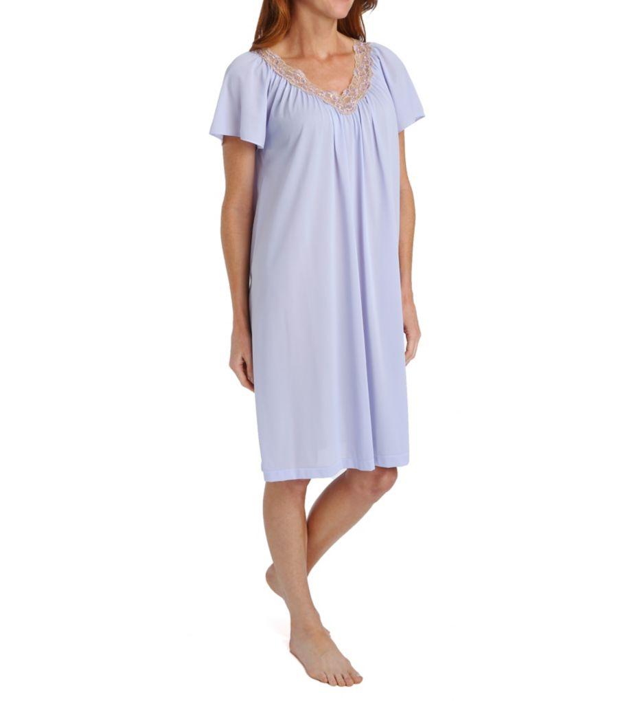 Shadowline Rhapsody Short Gown