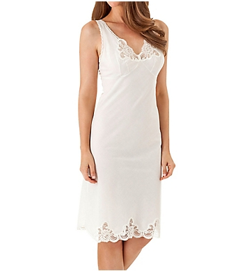 Shadowline Cotton Batiste Full Slip