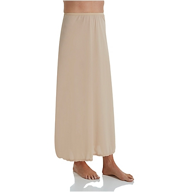 Shadowline 36 Inch Flare Daywear Half Slip