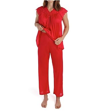 006433c301c Shadowline Silhouette Pajama 76737 - Shadowline Sleepwear