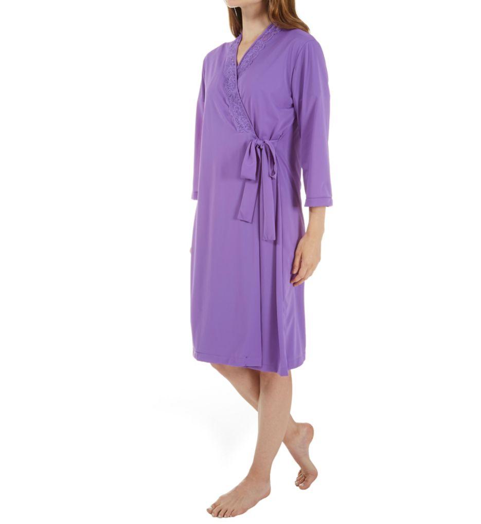 Shadowline Twilight Wrap Robe