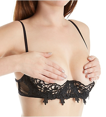 Shirley of Hollywood Venice Shelf Bra