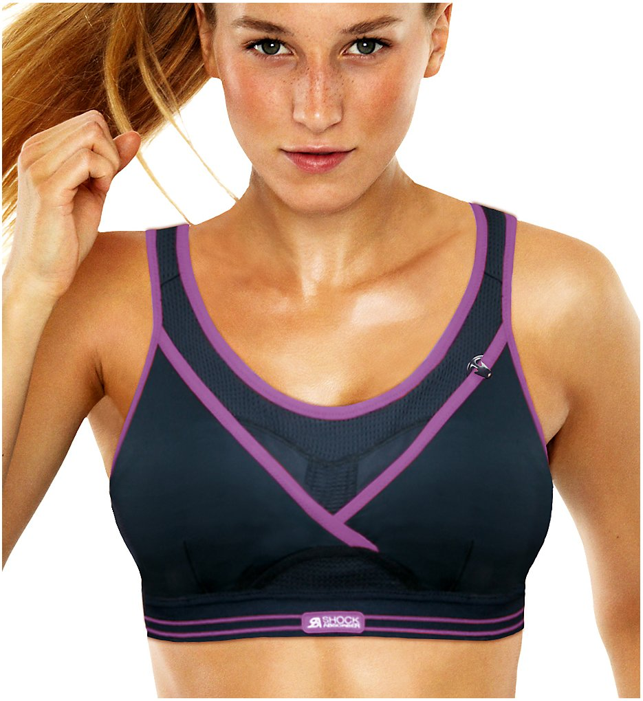 8b4eb098b0 Shock Absorber Ultimate Gym Sports Bra S002Z - Shock Absorber Bras