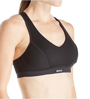 3a4a298090 Shock Absorber Active Sports Padded Shape Sports Bra S4246 - Shock ...