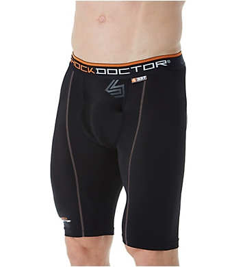 Shock Doctor Ultra Pro Compression Short w/ Ultra Cup
