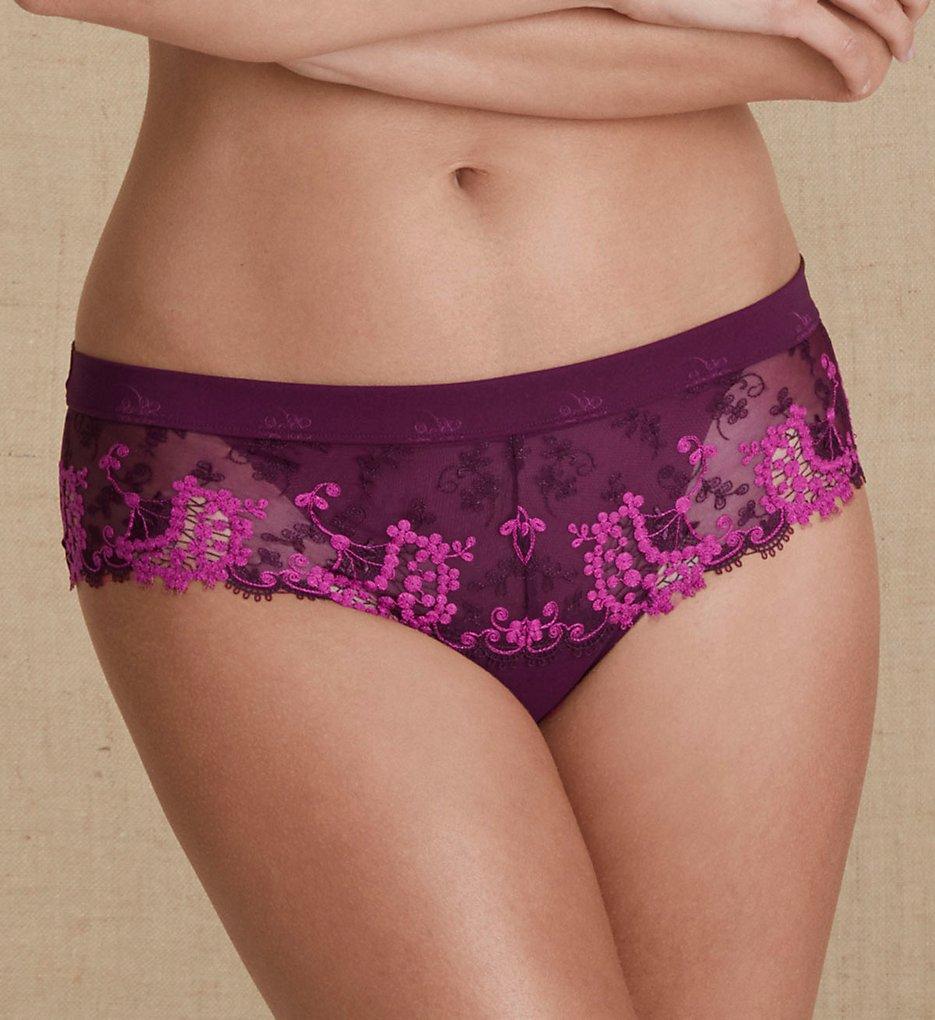 Simone Perele 12B630 Wish Lace Boyshort Panty