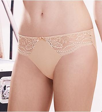 Simone Perele Eden Cotton Bikini Panty