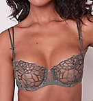 Java Demi Cup Bra