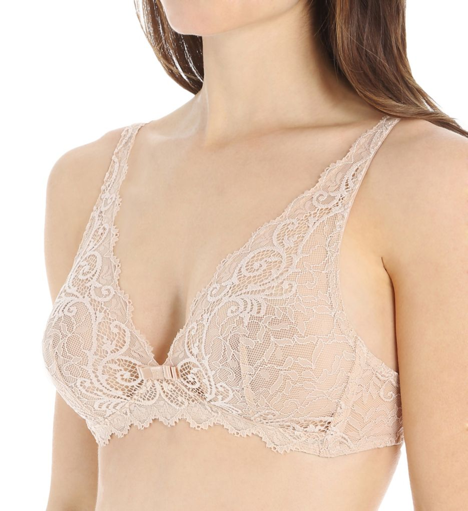 Simone Perele Celeste Triangle Wireless Bra