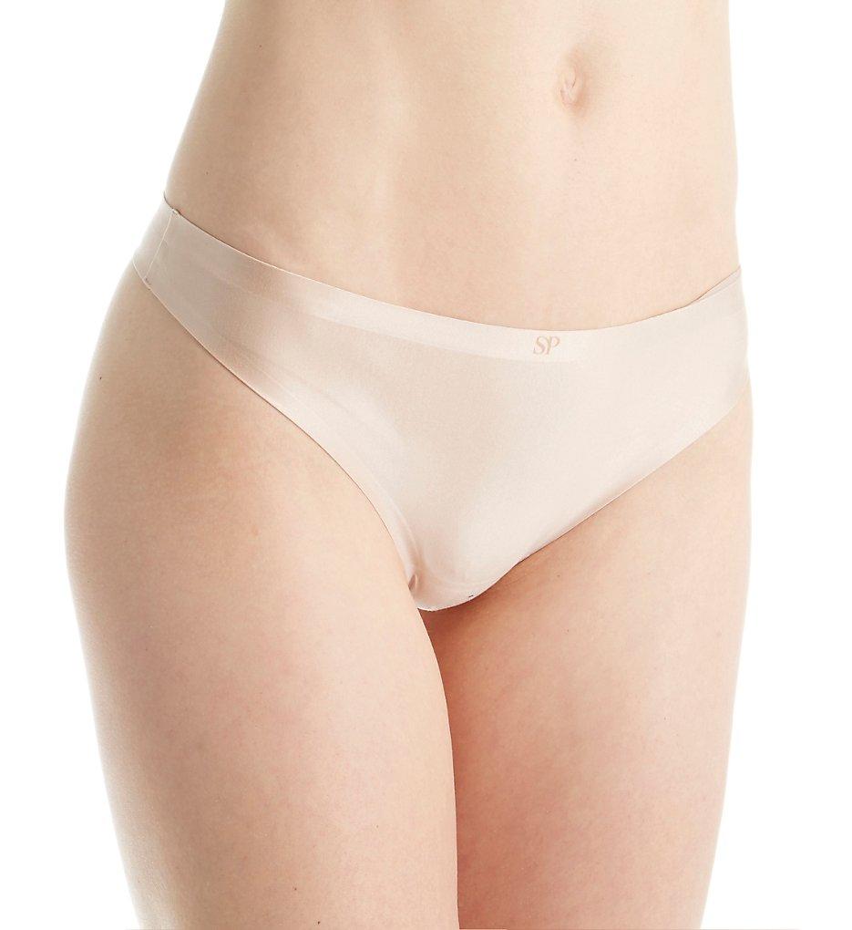 Simone Perele - Simone Perele 13A700 Invisi'bulle Thong (Nude XS)