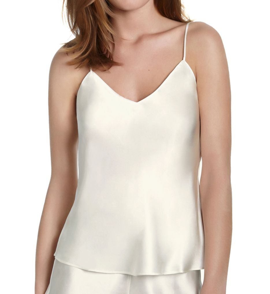 Simone Perele Dream Silk Camisole Top