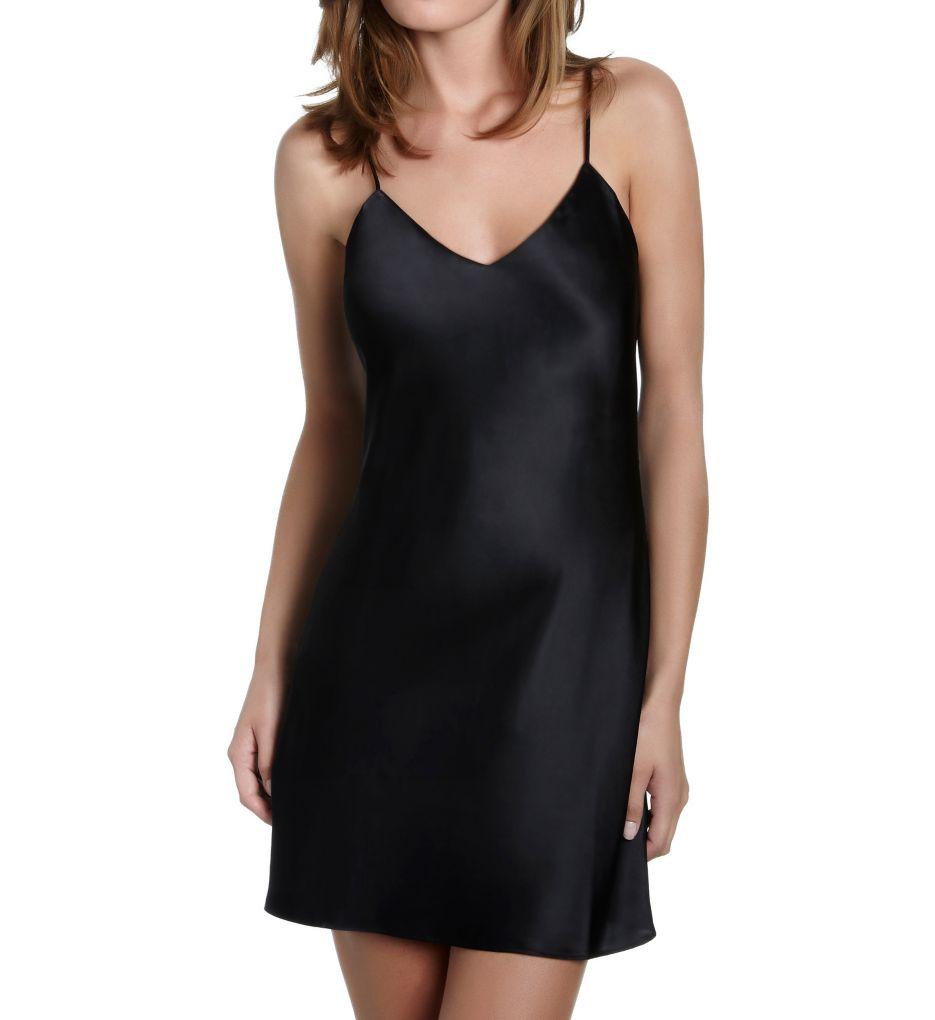 Simone Perele Dream Silk Short Nightdress
