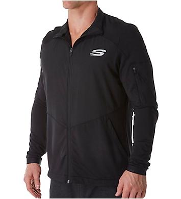 Skechers Defender Mix Media Jacket