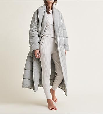 Skin Sierra Quilted Robe