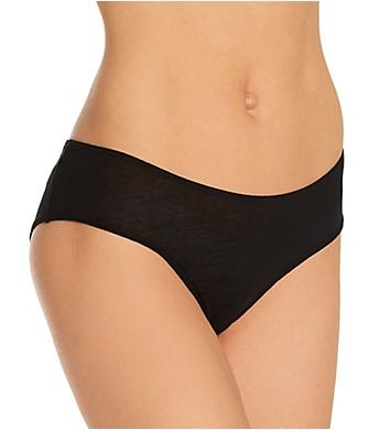 Skin Organic Pima Cotton Boyshort Panty - 3 Pack