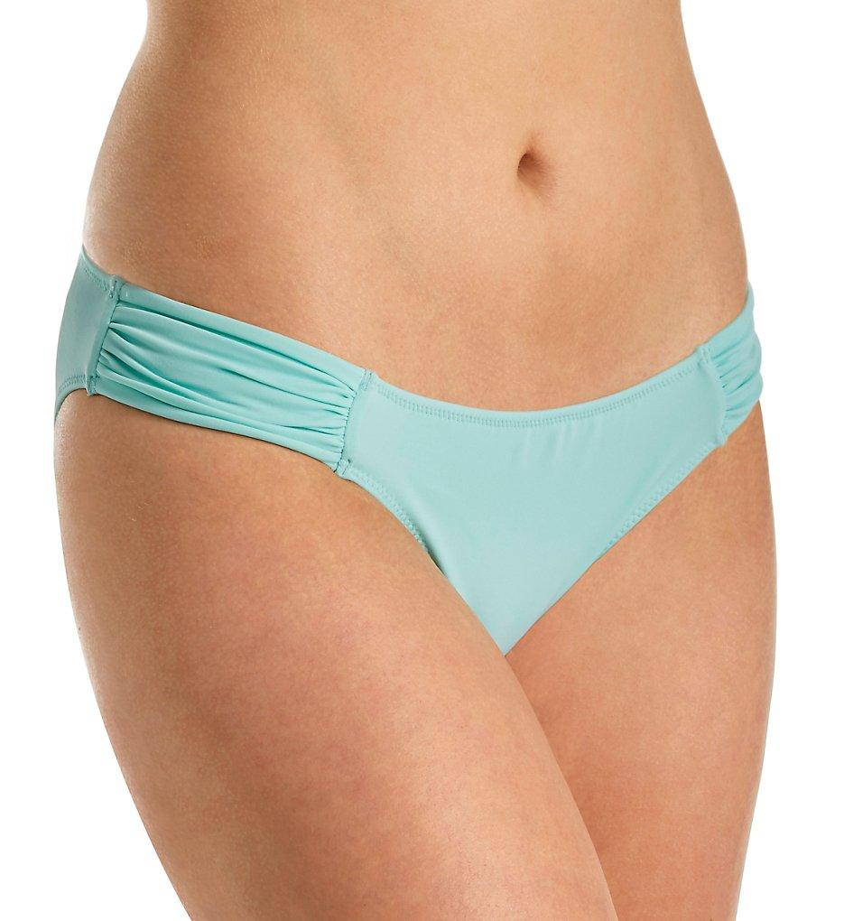 Smart and Sexy SA1006 Swim Secret The Knockout Bikini Swim Bottom (Mint Chip)