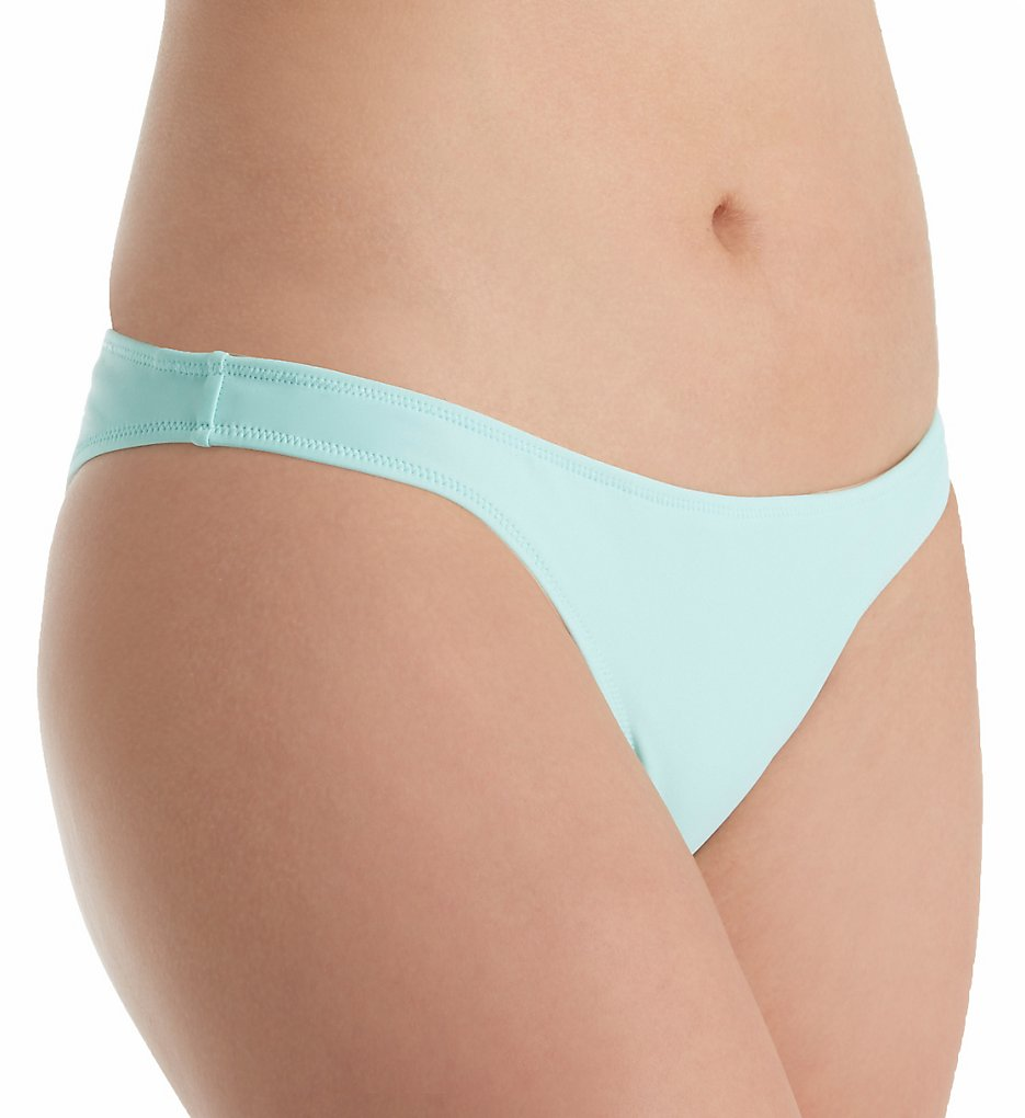 Smart and Sexy SA1007 Swim Secret The Itsy Bikini Swim Botton (Mint Chip)