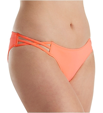 Smart and Sexy Swim Secret The Strappy Cheeky Bikini Swim Bottom