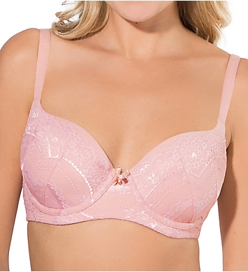 Smart and Sexy Perfect Light Lined Convertible T-Shirt Bra