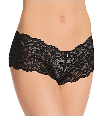 Smart and Sexy Lace Boyleg Panty - 2 Pack