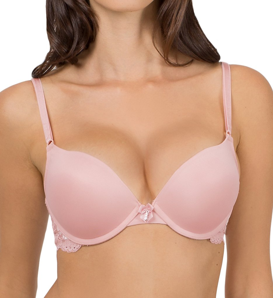67a765aeadbd0 Smart and Sexy Lace Add 2 Sizes Push Up Bra SA276 - Smart and Sexy Bras