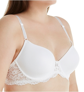 Smart and Sexy Signature Lace Lightly Lined T-Shirt Bra