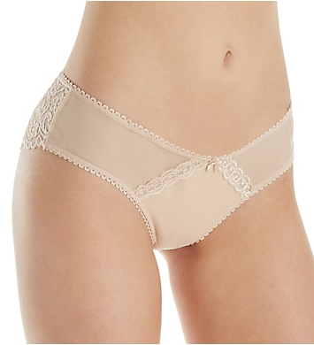 Smart and Sexy Cheeky Bottom Panties - 2 Pack