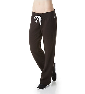 Soffe Juniors French Terry Boyfriend Pant