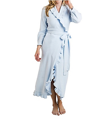 Softies by Paddi Murphy Ruffle Robe