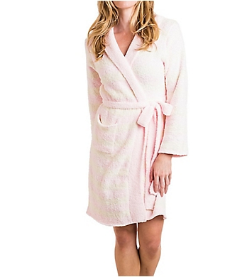 Softies by Paddi Murphy Striped Marshmallow Hoodie Robe