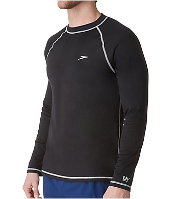 Speedo Easy Long Sleeve Loose Fit Swim Tee