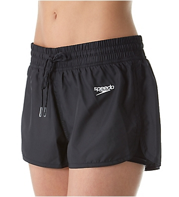 Speedo 3 Inch Hydro Boardshort with Compression Short