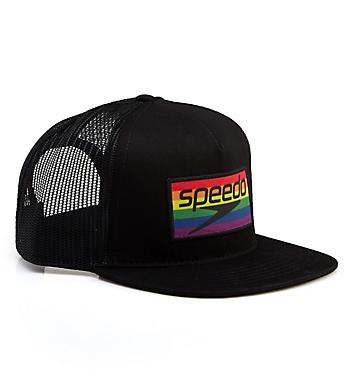 Speedo Pride Trucker Hat