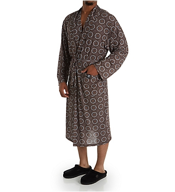 Stacy Adams Moisture Wicking ComfortBlend Fashion Robe