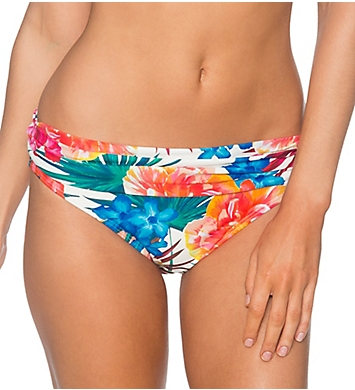 Sunsets Fiji Flora Unforgettable Fold Brief Swim Bottom