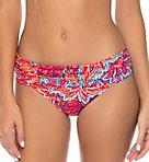 Samba Unforgettable Fold Brief Swim Bottom