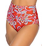 Newport Hannah High Waist Swim Bottom
