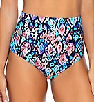 Serene Dream Hannah High Waist Swim Bottom