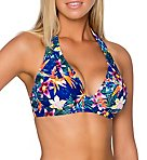 Mahola Muse Underwire Halter Swim Top