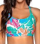 Tropicalia Taylor Bralette Swim Top